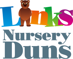 linksnurseryduns.co.uk Logo